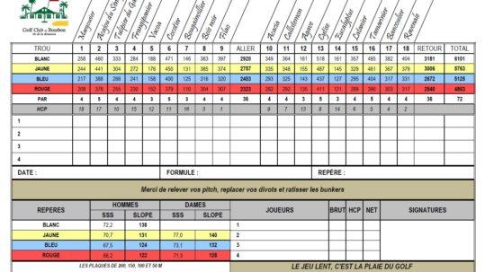 golf-club-bourbon-carte-de-score-novembre-2016